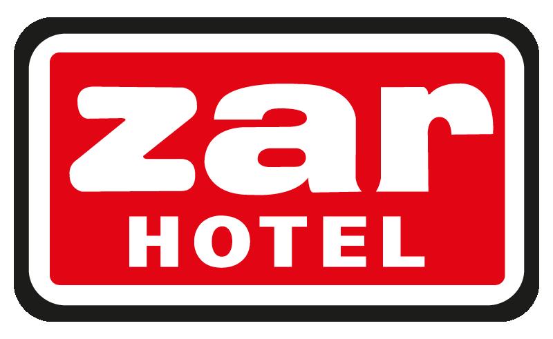 Logo Hotel Zar